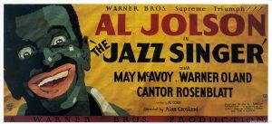 El cantante de jazz: la cinta que lo cambió todo