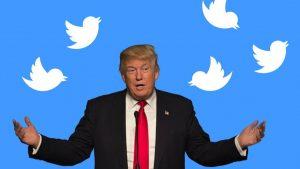 Trump y el show de Twitter