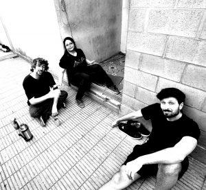 Nuevas bandas: conocé el sonido post-apocalíptico de Superficción
