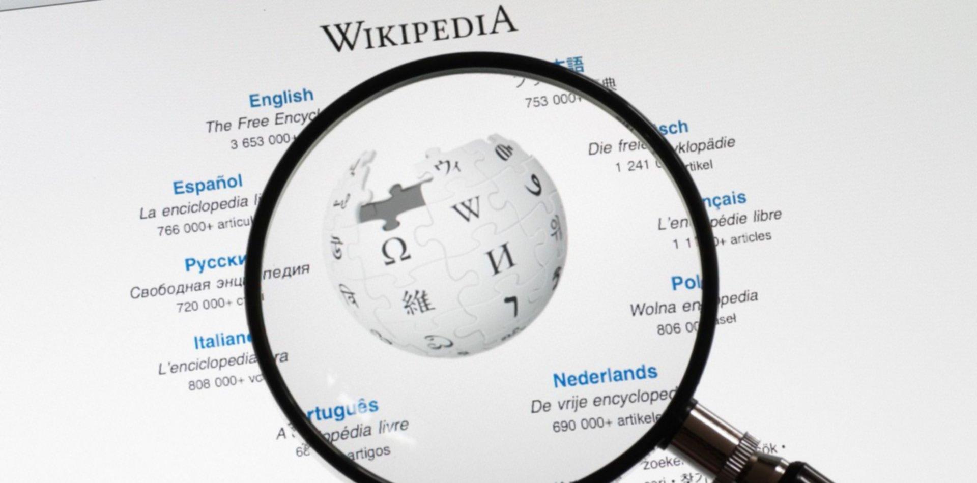 ¿Qué hay detrás del mundo Wikipedia? - Radio Cantilo