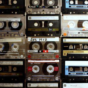 Mixtape: canciones de otros géneros que son un SÍ