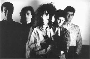 """Richard Coleman, Palo Pandolfo y Gustavo Collado hablan del """"dark"""" de los 80s en DALE"""