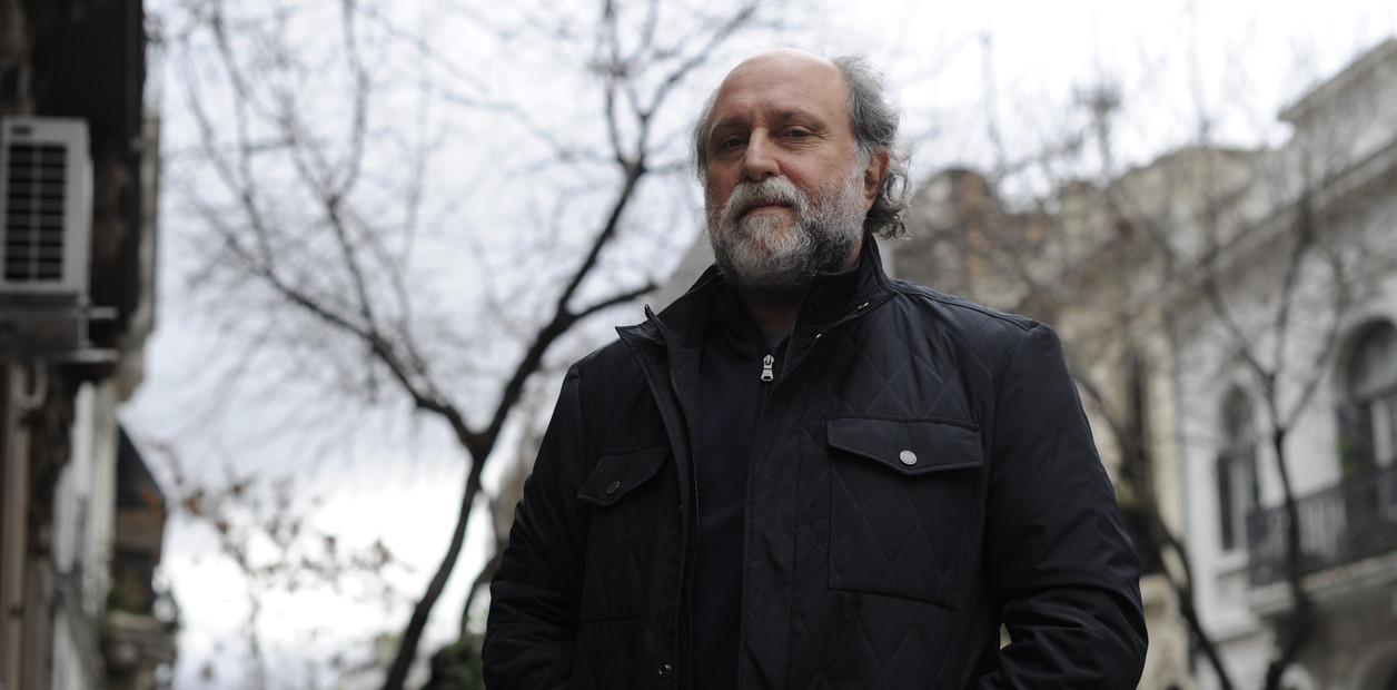 """Daniel Grinbank: """"El streaming como salida para la industria está lejísimos"""" - Radio Cantilo"""