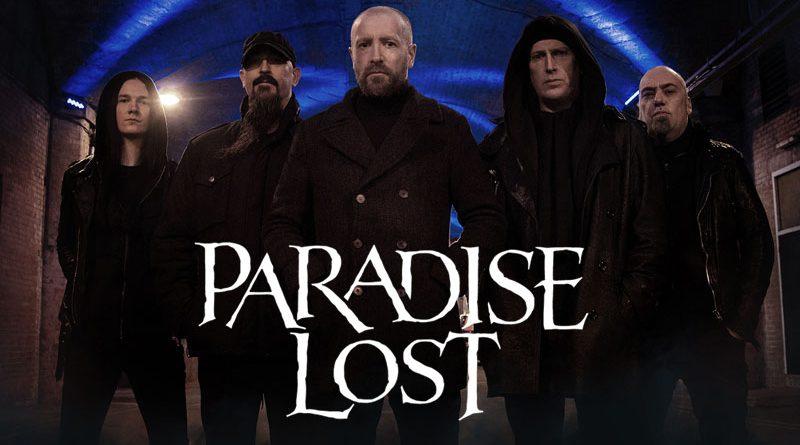 #RockandRolla: conocé a Paradise Lost - Radio Cantilo