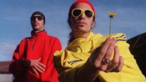 Emmanuel Horvilleur, Sol Sánchez, Pat Pietrafesa y Mr. Pop hablan de los 90s en DALE