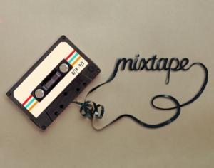 Mixtape: en caso de emergencia, rompa el cristal