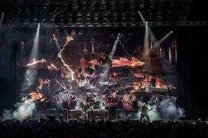 Recordando a Slayer en Argentina: un final perfecto para los referentes del Thrash