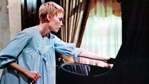 Cuentos Relatados a la Hora de las Brujas: El bebé de Rosemary