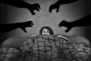 Lo normal es paranormal: el oscuro mundo de los sueños