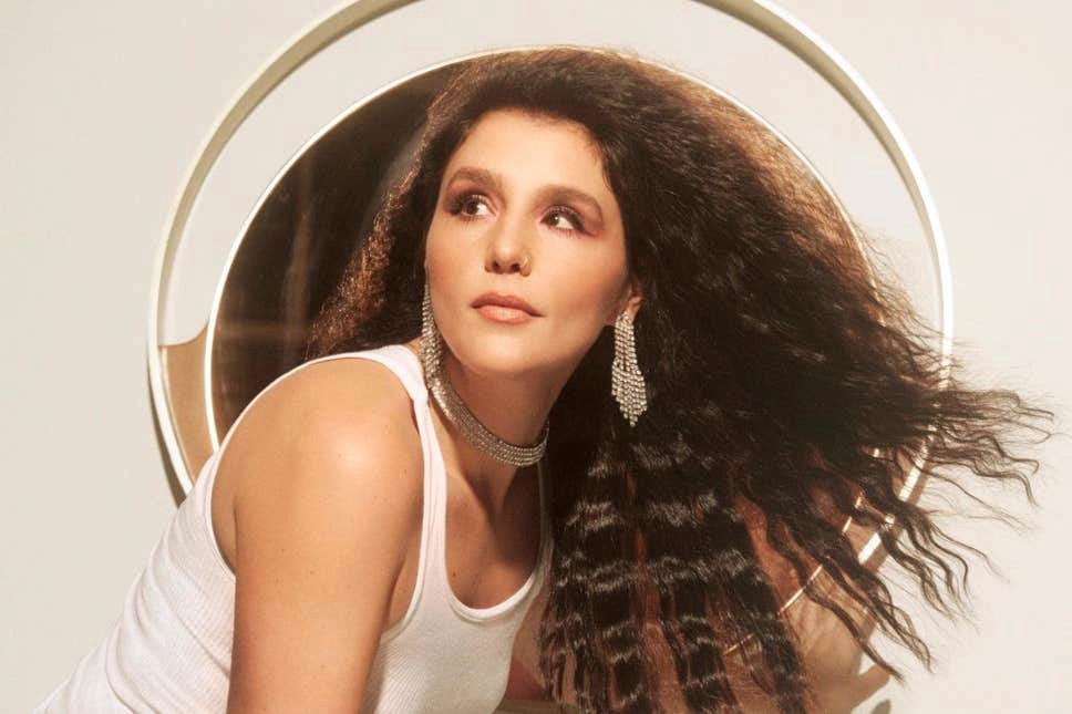"Paladar Pop: ""What's your Pleasure?"" de Jessie Ware - Radio Cantilo"
