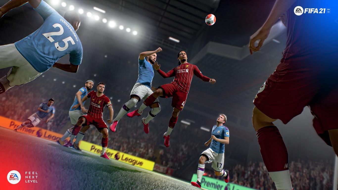 Todo lo que tenés que saber sobre el FIFA 21 - Radio Cantilo