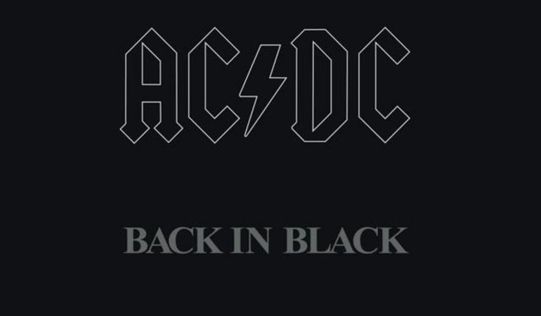 """Especial """"Back in Black"""": Capítulo 1 - Radio Cantilo"""