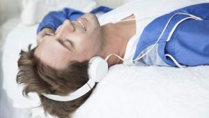 Mixtape: canciones para escuchar en la cama