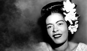 Una historia sobre Billie Holiday
