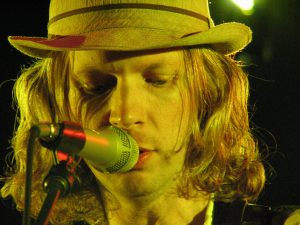 Medio siglo de música: ¡Feliz cumpleaños Beck!