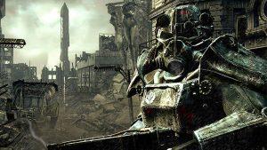 """Amazon adaptará """"Fallout"""""""