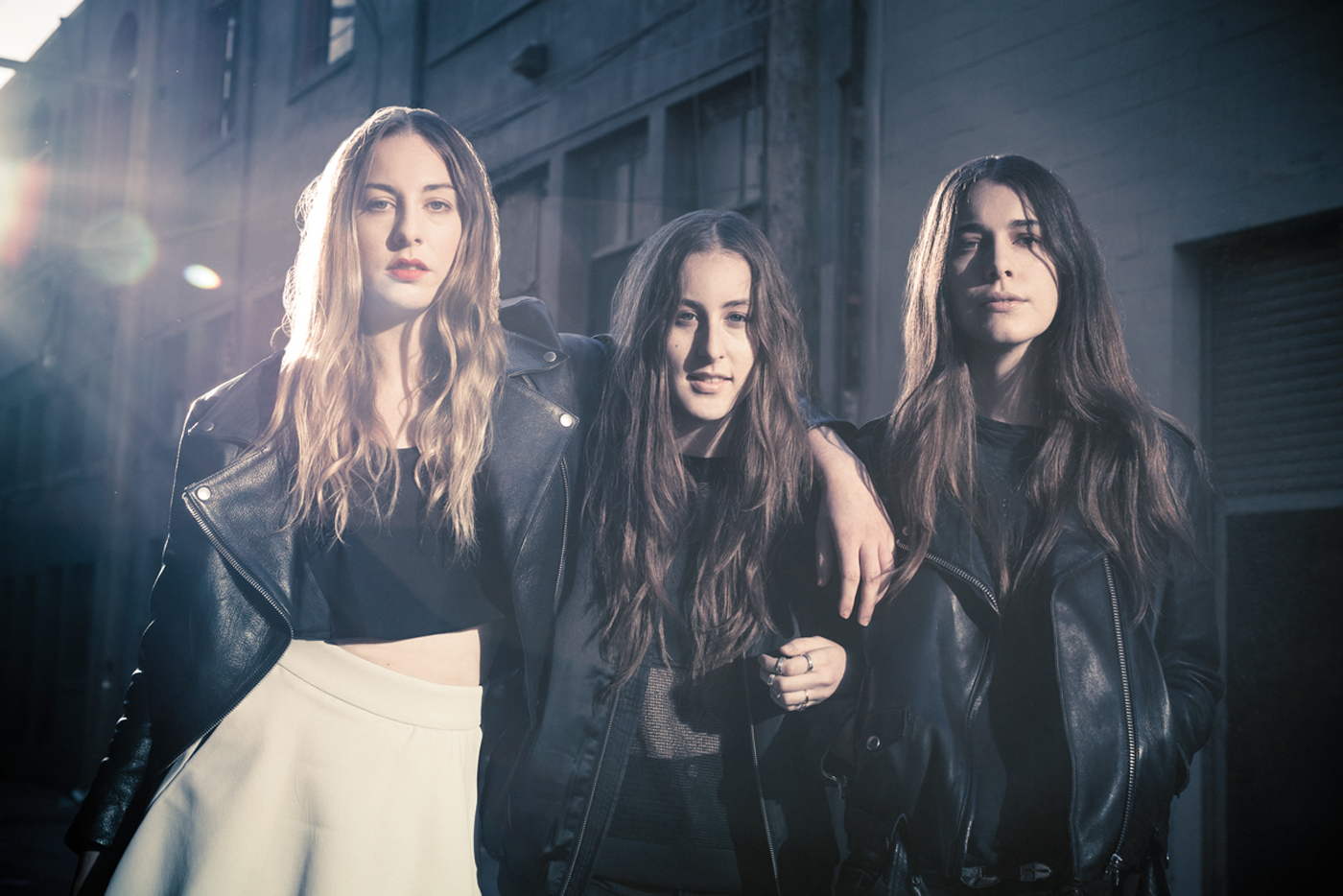 "Paladar Pop: ""Women in Music PT. III"" de HAIM - Radio Cantilo"
