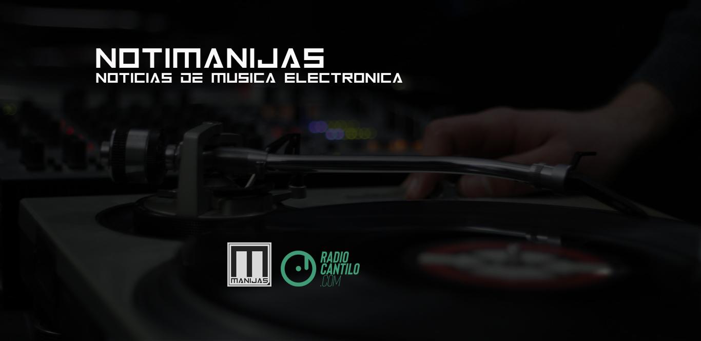 Noticias electrónicas en la noche de Manijas - Radio Cantilo