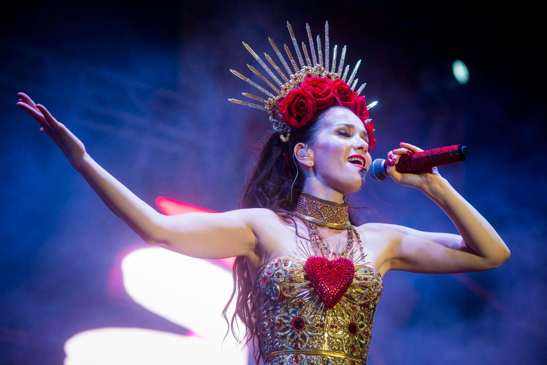"""""""Nasha Natasha"""" llega a Netflix - Radio Cantilo"""
