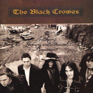 """Desmenuzando el sonido de """"Bad Luck Blue Eyes Goodbye"""", de los Black Crowes"""