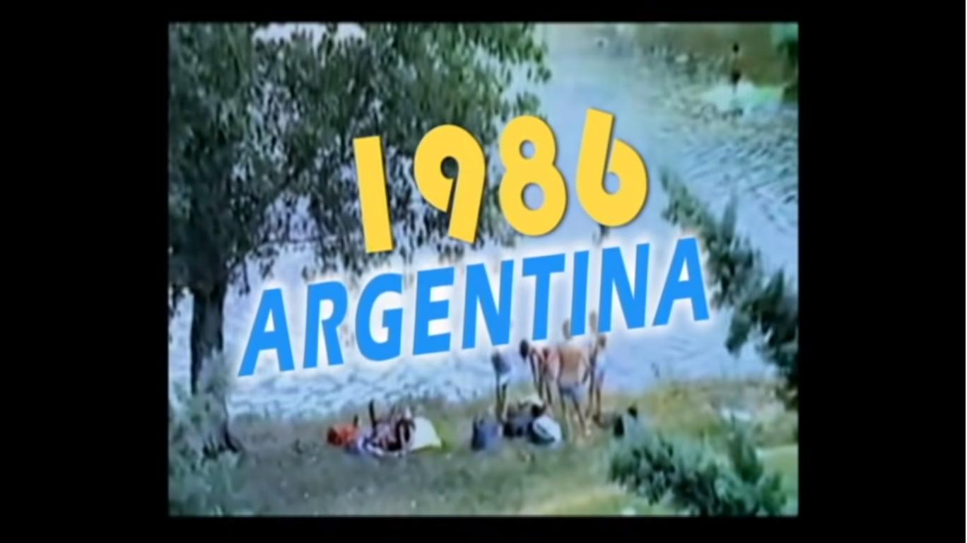 ¿Sabías que podes seguir la historia argentina por Youtube? - Radio Cantilo