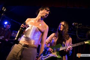 London por Lou: The Moonlandingz