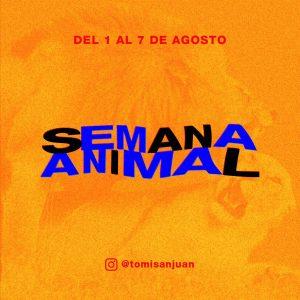 #SemanaAnimal, el especial por los 30 años del disco más importante de Soda Stereo