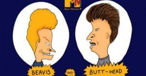 Beavis and Butt-Head: ¿Par de idiotas o estrellas de la crítica?
