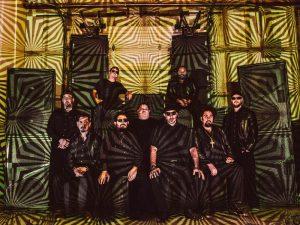 Brownout: ¿cómo se gestó la versión funky de Black Sabbath?