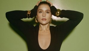 "Paladar Pop: ""What's your Pleasure?"" de Jessie Ware"