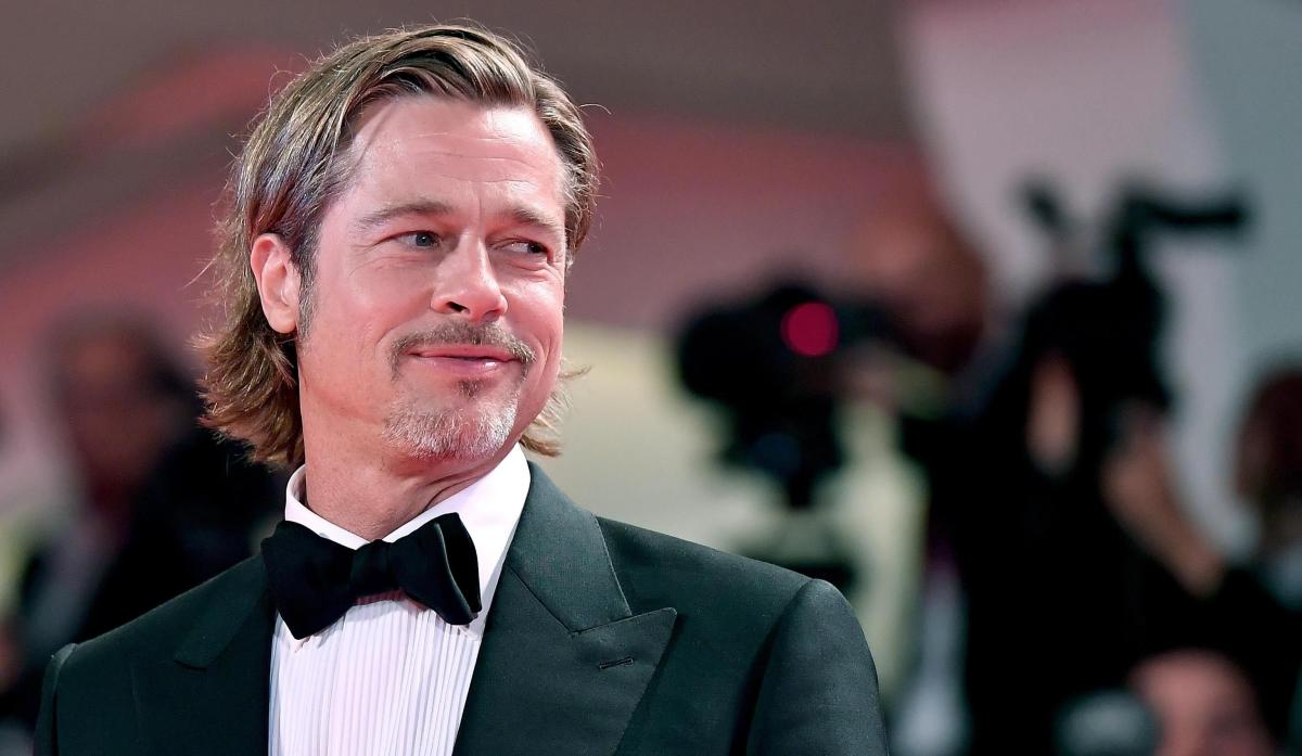 Brad Pitt ya tiene nuevo proyecto - Radio Cantilo