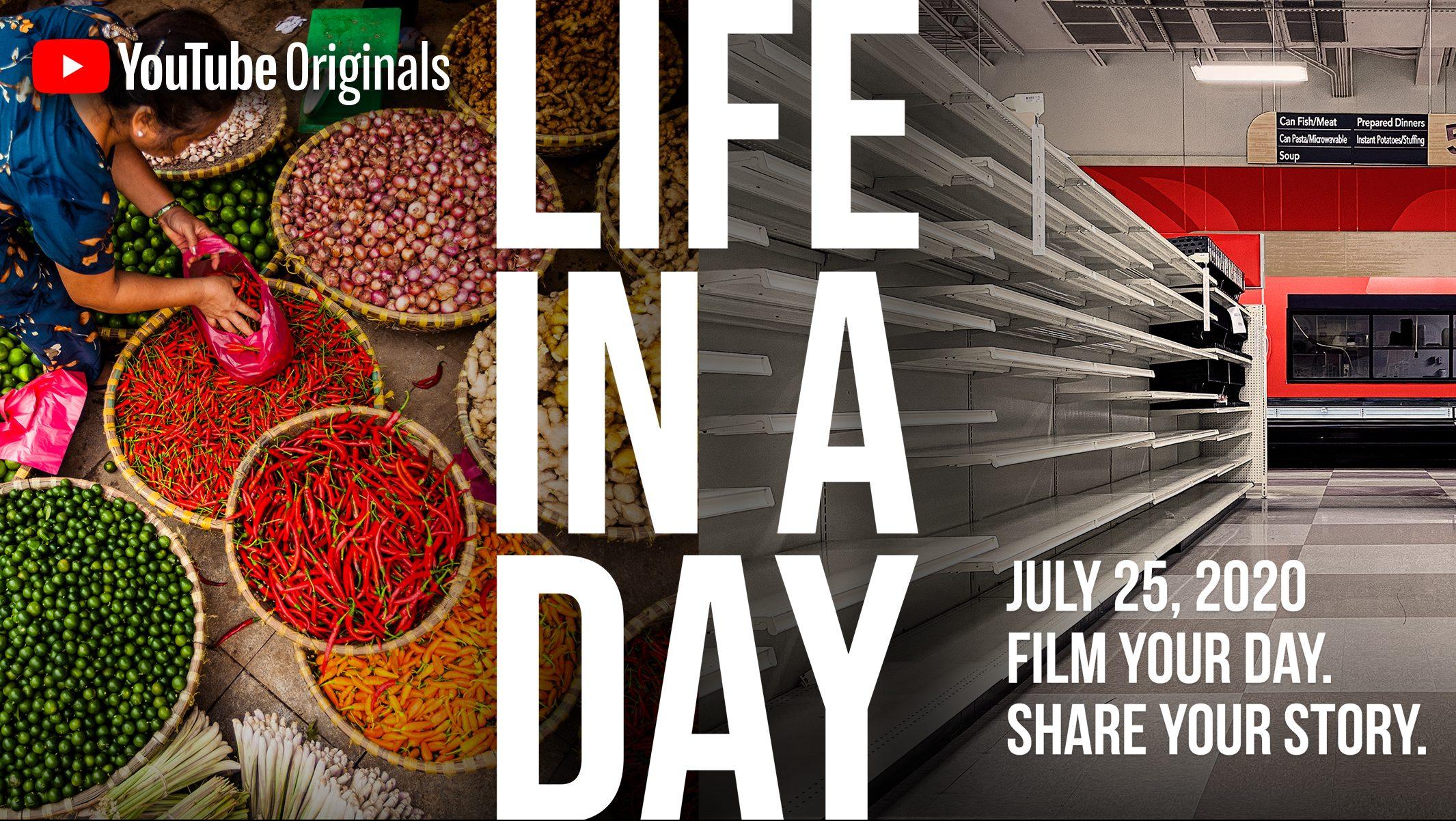 Grabá una película junto a Ridley Scott y Kevin Macdonald - Radio Cantilo