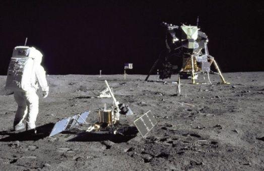 La carrera espacial y el análisis desde la ciencia 51 años después - Radio Cantilo