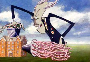 """""""Pink Floyd: The Wall"""", 38 años después: ¿Joya del cine o fracaso interpretativo?"""