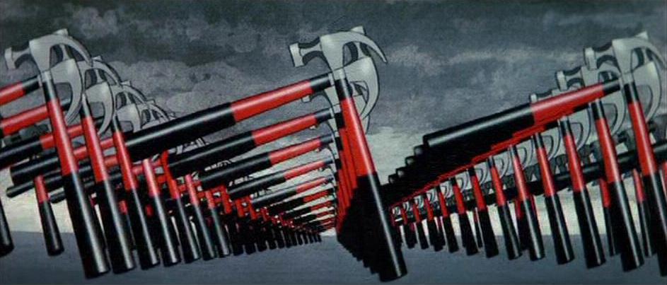 """""""Pink Floyd: The Wall"""", 38 años después: ¿Joya del cine o fracaso interpretativo? - Radio Cantilo"""