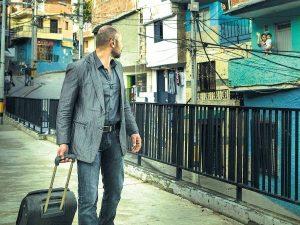 """#LosLibrosDeAle: """"La Conexión Bogotá"""" de Nahuel Gallota"""