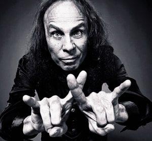 5 canciones para recordar a Ronnie James Dio