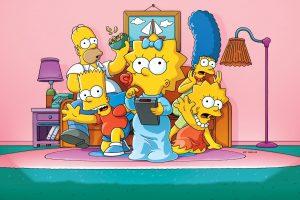 Lado B: El rock y The Simpsons