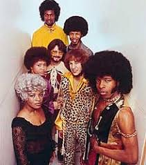 Los ´60 y las bandas rupturistas: Sly and the Family Stone